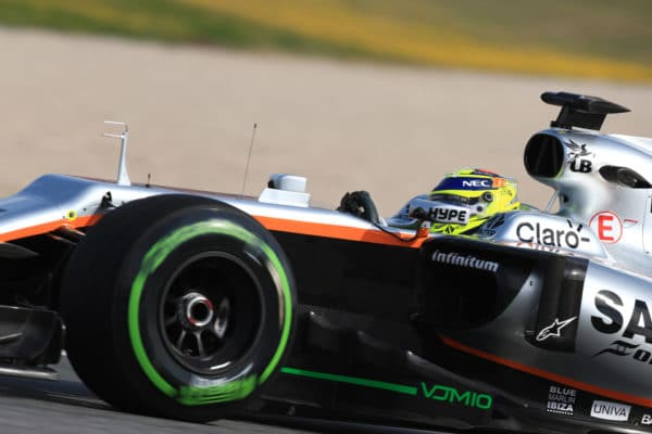 2017 Force India VJM10 | F1 Season Preview