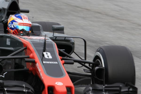 2017 Haas VF17 | F1 Season Preview
