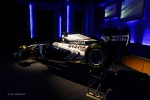 Williams Cosworth FW33 Launch.